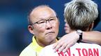 U23 Việt Nam: Văn Toàn xuất sắc, HLV Park Hang Seo điểm 10