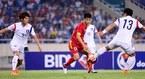 Trực tiếp U23 Việt Nam vs U23 Hàn Quốc: Lịch sử gọi tên