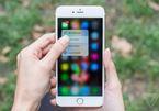 Apple loại bỏ tính năng 3D Touch trên iPhone 2018