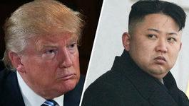 Ông Trump đối mặt bước lùi lớn về Triều Tiên