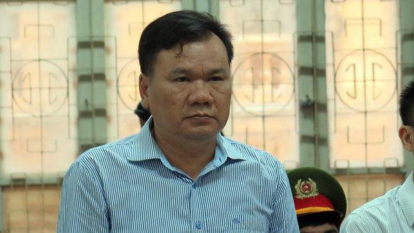 Trịnh Xuân Thanh,Vũ Đình Duy,PVTEX