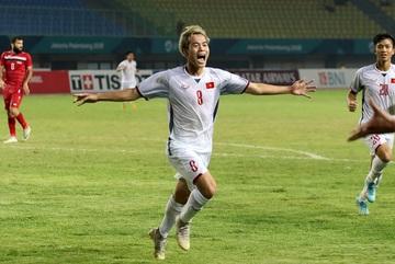 """Báo chí châu Á: """"Địa chấn U23 Việt Nam, ác mộng của Ả Rập"""""""