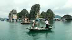 8 tháng, Quảng Ninh đón 9,2 triệu lượt du khách