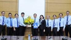 TP.HCM điều động, bổ nhiệm hàng loạt lãnh đạo trường đầu năm học mới