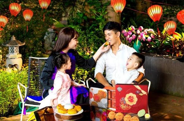 Phú quý gắn kết- cảm nhận mới về Tết Trung thu Việt