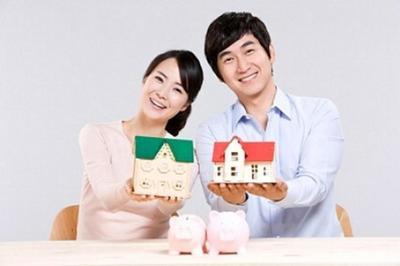 Hành trình mua nhà Hà Nội từ tay trắng của đôi vợ chồng trẻ