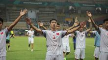 U23 Việt Nam đá bán kết: Máy bay đưa đón cổ động viên cả ngày