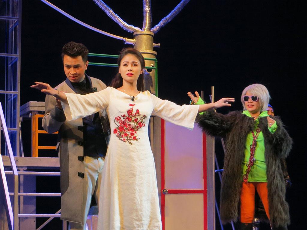 Lưu Quang Vũ: Nghệ sĩ lớn tiên phong trong công cuộc đổi mới đất nước