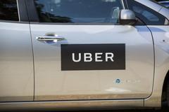 Nhận 500 triệu USD từ Toyota, Uber được định giá 72 tỷ USD