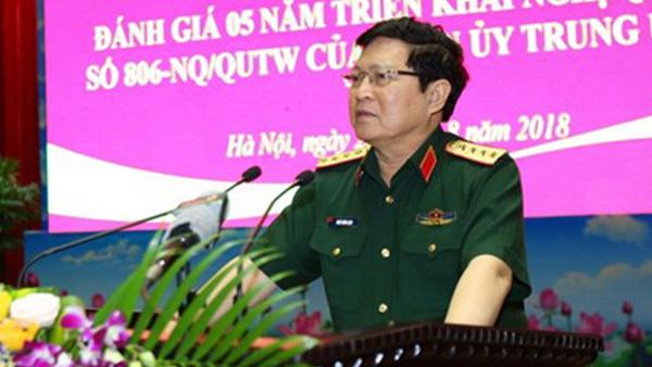 Tạo lập thế trận vững chắc quốc phòng - an ninh - đối ngoại