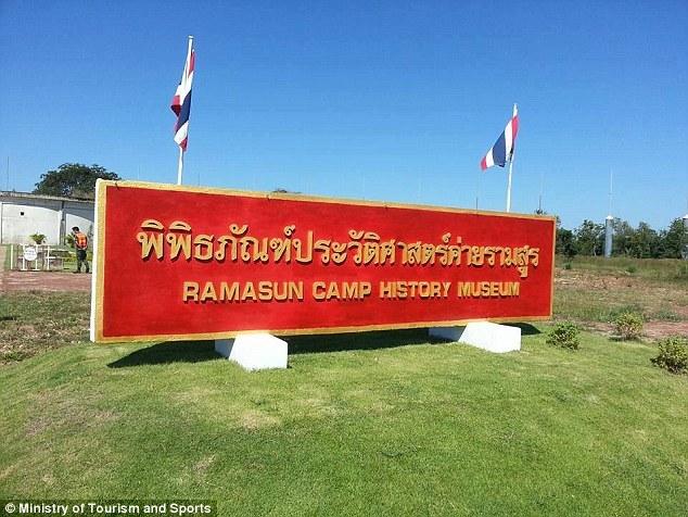 Bên trong 'điểm đen của CIA' tại Thái Lan