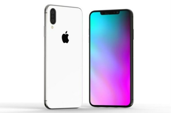 iphone 2018,iphone x plus,apple,iphone,điện thoại iphone,iphone 9