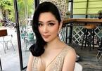 Lần đầu tiên Hoa hậu Nguyễn Thị Huyền chia sẻ về người đàn ông thứ 2