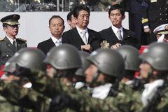 Nhật lo ngại Triều Tiên, cảnh giác Trung Quốc