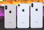 Tiết lộ 'sức mạnh quái vật' của 3 chiếc iPhone mới
