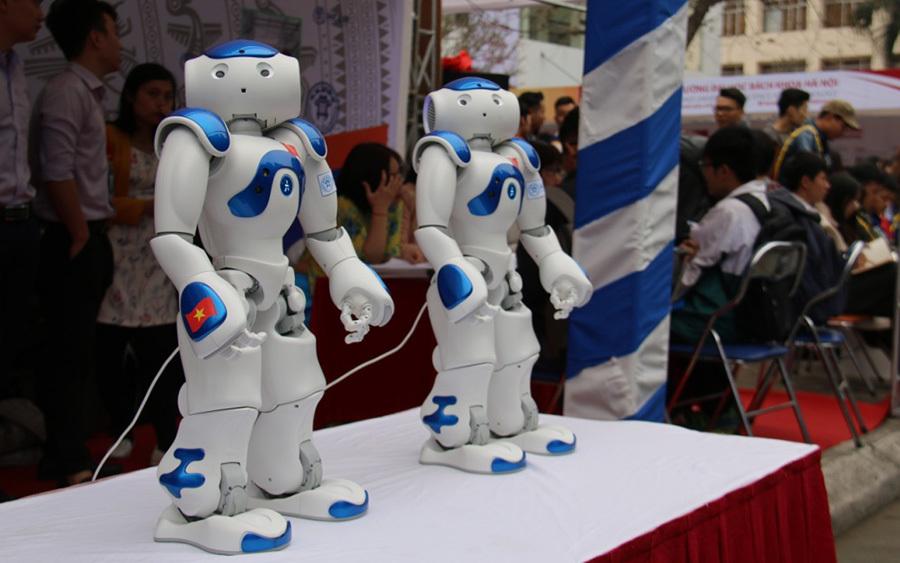công nghệ thông tin,nhân sự ngành công nghệ,trí tuệ nhân tạo,công nghệ 4.0