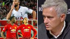 MU tỉnh táo sa thải Mourinho, Real chờ Mbappe ra mắt