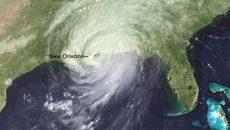 Ngày này năm xưa: Siêu bão hủy diệt tấn công Mỹ