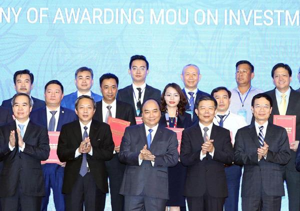 Tập đoàn FLC, Vingroup, Hoà Phát... được kỳ vọng sẽ giúp 'viên kim cương xanh' Quảng Bình toả sáng