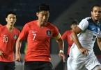 """U23 Hàn Quốc """"bít cửa luyện công"""" đợi đấu U23 Việt Nam"""