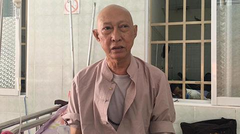 Nghệ sĩ Lê Bình muốn nghỉ hưu và viết hồi ký về cuộc đời
