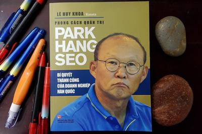 Kỳ tích U23 Việt Nam và phong cách cầm quân của ngài Park Hang Seo