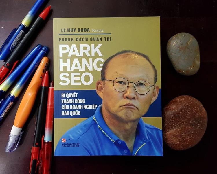 sách mới,Park Hang Seo