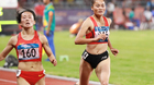 Asiad ngày 28/8: Tú Chinh bị loại, Quách Thị Lan vào chung kết chạy 200m
