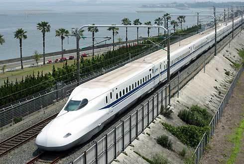 Gần 60 tỷ USD đường sắt Bắc-Nam, nhanh như máy bay