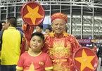U23 Việt Nam đấu Hàn Quốc: Chuyến bay đỏ rực xuyên đêm, ngàn người đổ xuống Indonesia