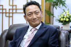 U23 VN thắng, Đại sứ Hàn Quốc xuống đường ăn mừng
