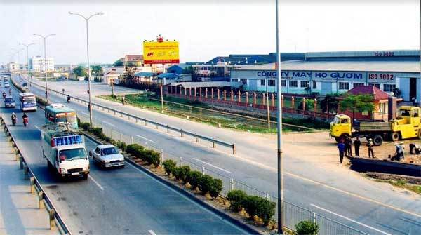 Hưng Yên: Tiềm năng đầu tư BĐS và kinh doanh bán lẻ