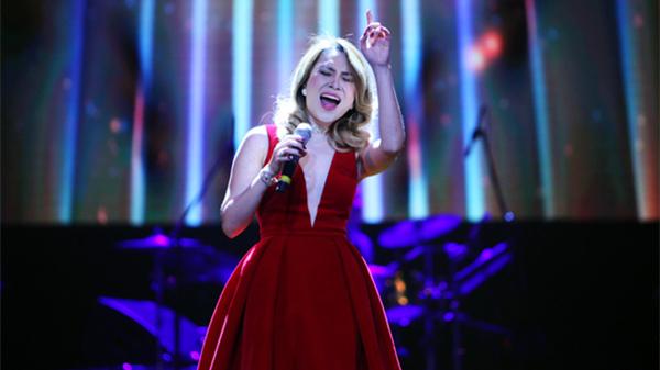 Mỹ Tâm sang Hàn Quốc tổ chức show cho 8.000 người