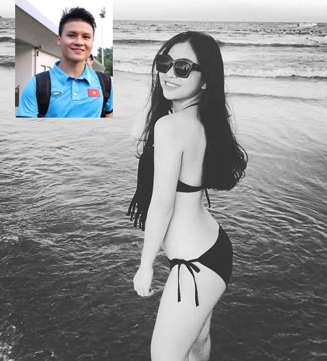 Văn Toàn,Văn Thanh,Duy Mạnh,U23 Việt Nam,Hot girl