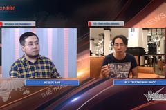 U23 Việt Nam - Hàn Quốc: Cuộc đấu trí mạnh mẽ của hai HLV