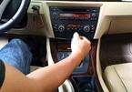 Những sai lầm có thể khiến xế mới gặp nguy hiểm khi lái xe số tự động