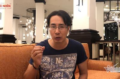 Dự cảm U23 Việt Nam- Hàn Quốc: BLV Trương Anh Ngọc kéo fan hâm mộ xuống mặt đất