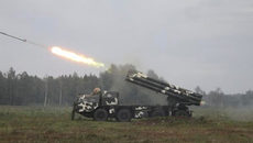 Dấu hiệu chứng tỏ Nga thực sự 'ngại' NATO
