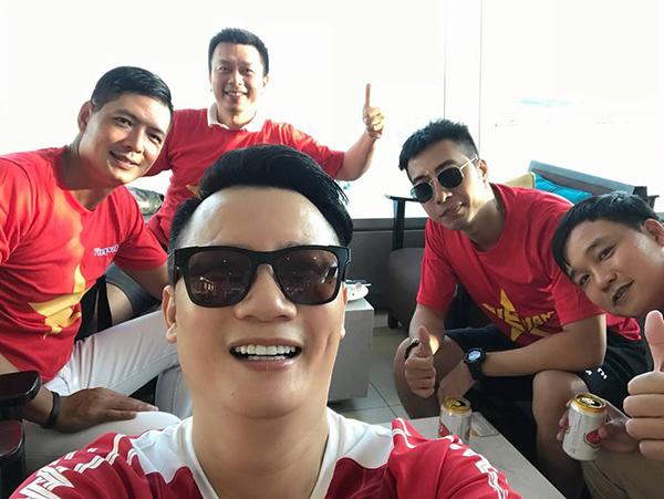 Sao Việt người sang Indo, người 'treo thưởng' U23 VN
