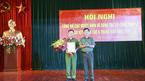 Trung tướng Phạm Quốc Cương giữ chức Tư lệnh Cảnh sát cơ động