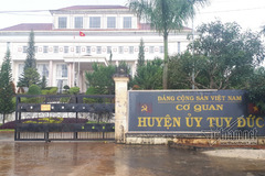 Phó bí thư chứng kiến Chánh văn phòng đánh lái xe nhập viện ở Đắk Nông