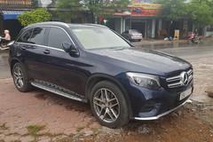 Khách dọa kiện đại lý Mercedes vì không bảo hành GLC lỗi vi sai