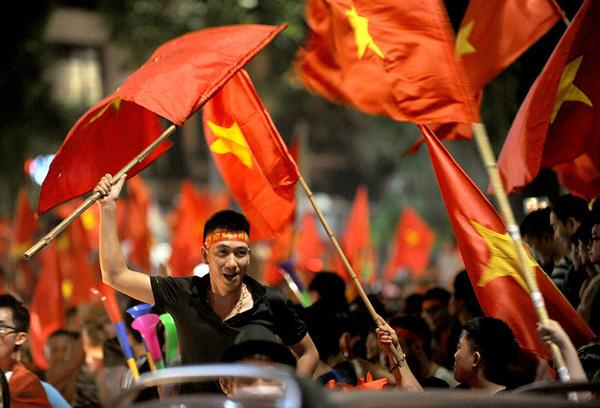 U23 Việt Nam và giấc mơ của người hâm mộ