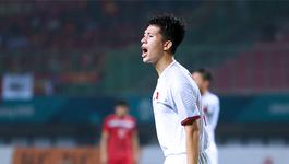 """U23 Việt Nam: """"3 chàng ngự lâm quân"""" của thầy Park"""