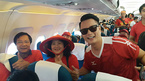 Từ Indo, loạt sao Việt mong U23 'đè bẹp' U23 Hàn Quốc
