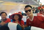 Xem bà nội thủ môn Tiến Dũng làm điều đặc biệt cho U23 Việt Nam - ảnh 8