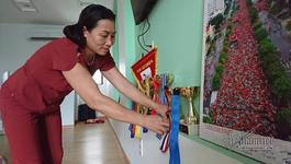 Mẹ Văn Toàn: Nhìn tóc con, tôi gọi đùa 'cụ Toàn ơi'