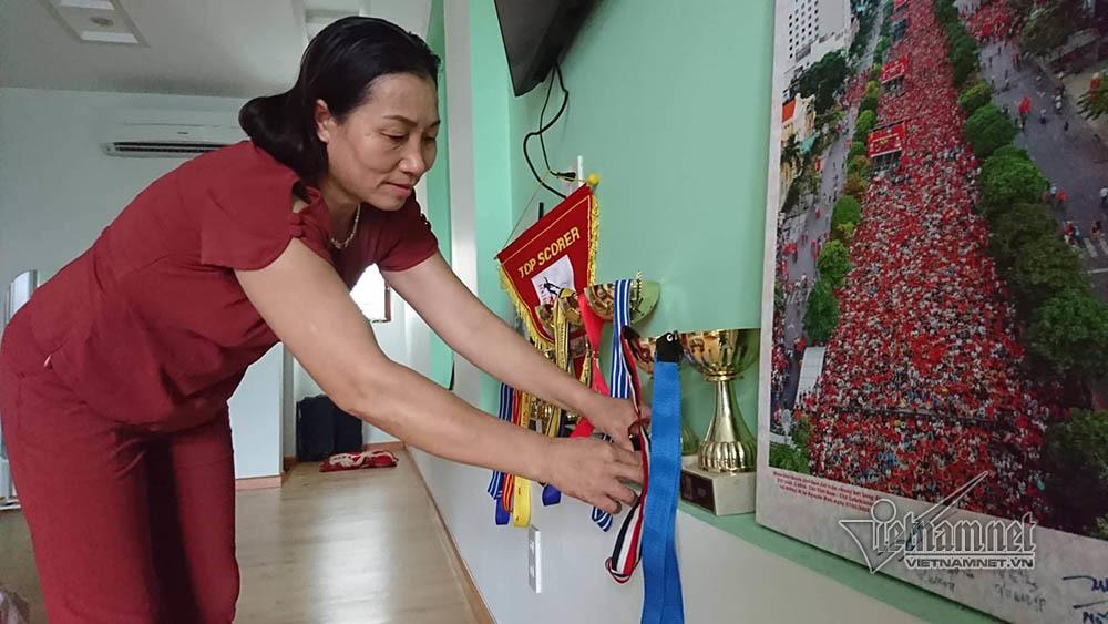 U23 Việt Nam,bán kết asiad,Văn Toàn