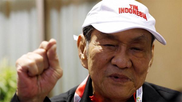 Asiad 2018,tỉ phú,người giàu nhất Indonesia,huy chương đồng