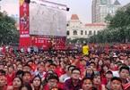 Xem bà nội thủ môn Tiến Dũng làm điều đặc biệt cho U23 Việt Nam - ảnh 10